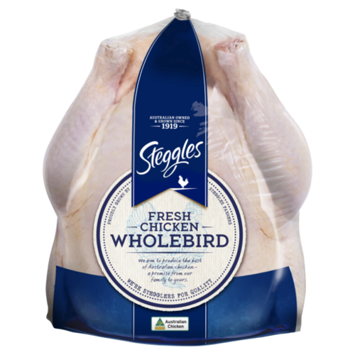 Fresh Chicken Wholebird